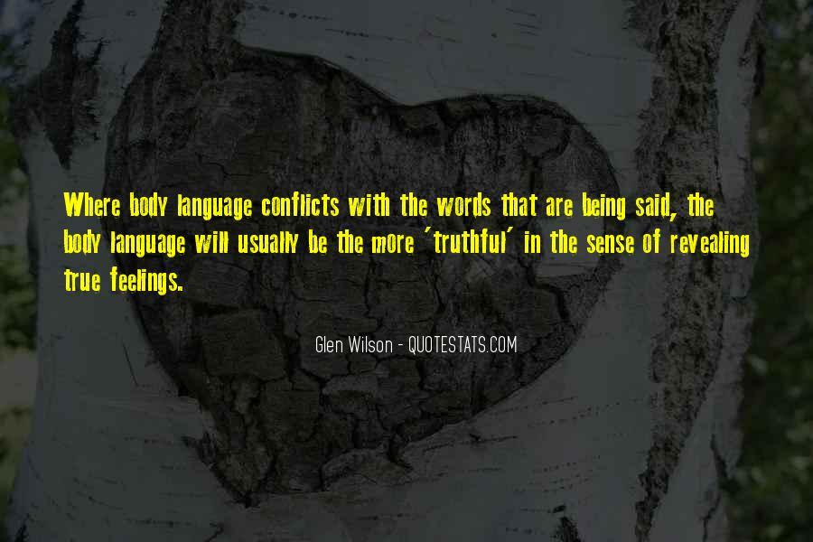 Revealing True Self Quotes #249818
