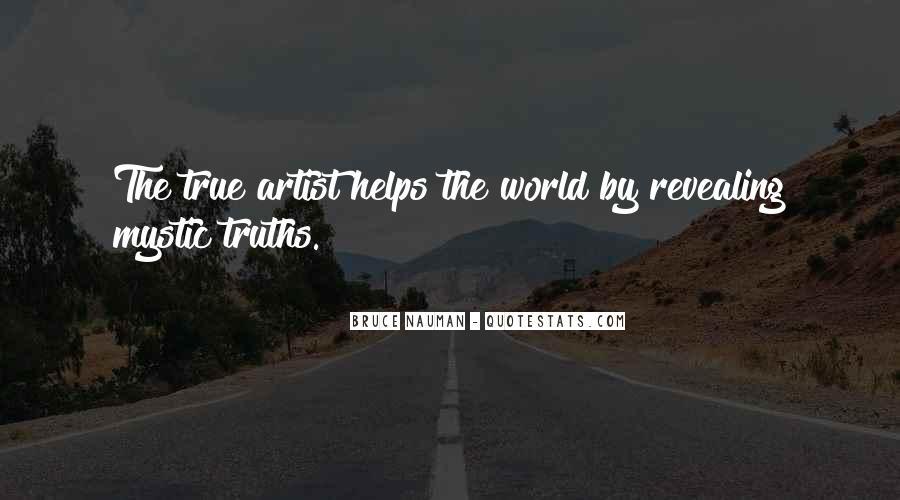 Revealing True Self Quotes #419535