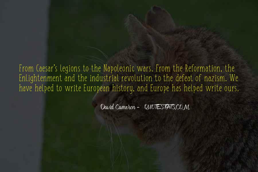Revenge Dissolution Quotes #256636
