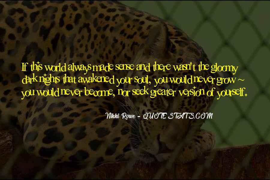 Rex Mottram Quotes #1665848