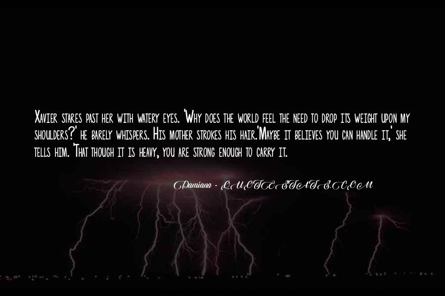 Rey Za Burrel Quotes #1290434