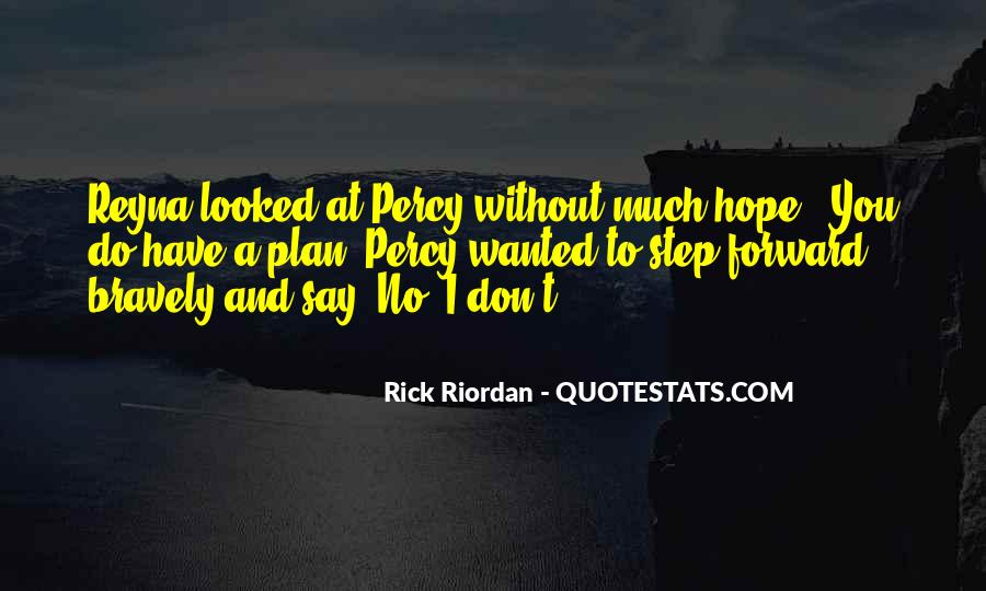 Reyna Son Of Neptune Quotes #23270