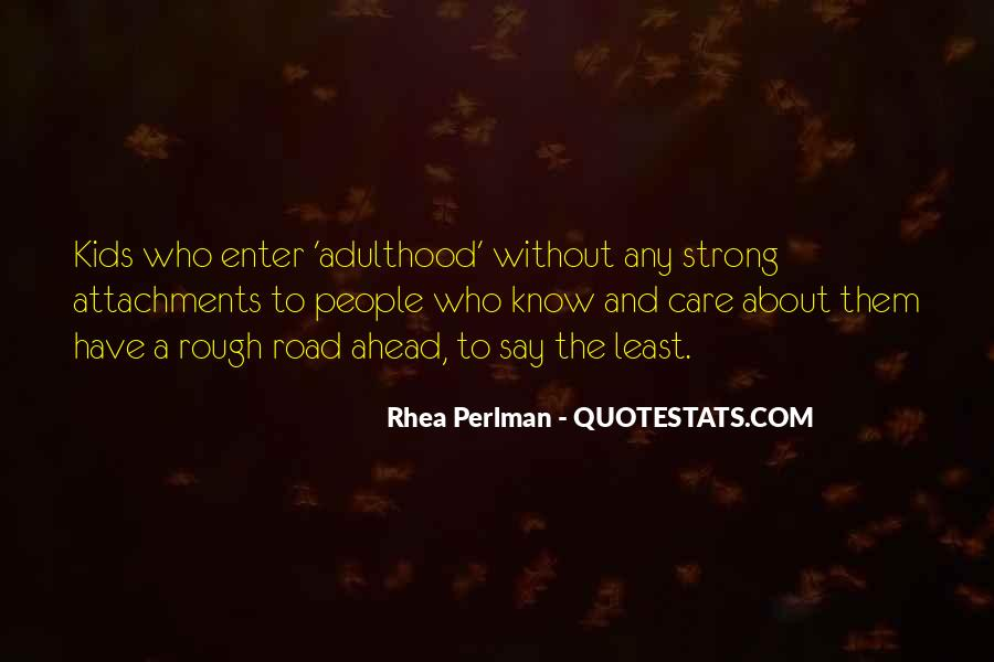 Rhea Quotes #1058478