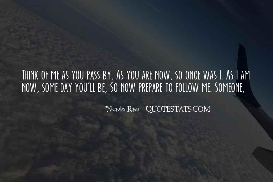 Rhea Quotes #1067083