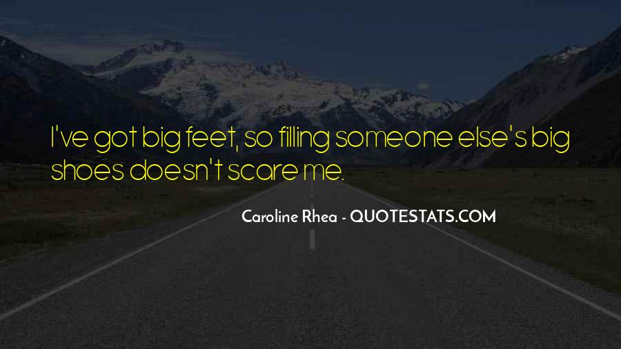 Rhea Quotes #133134