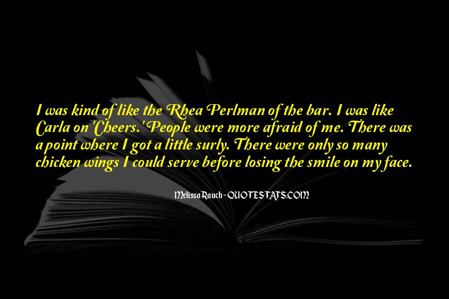 Rhea Quotes #1391392