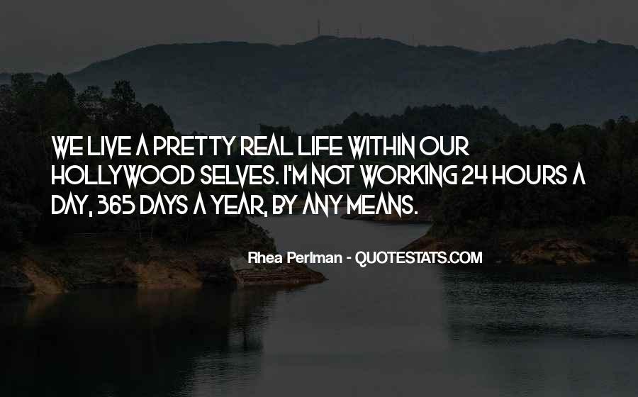 Rhea Quotes #1434315