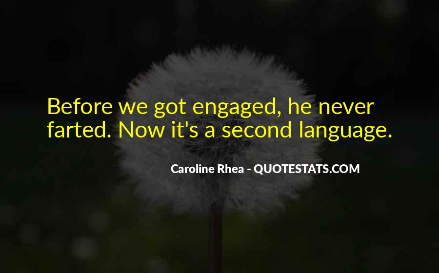 Rhea Quotes #1633676