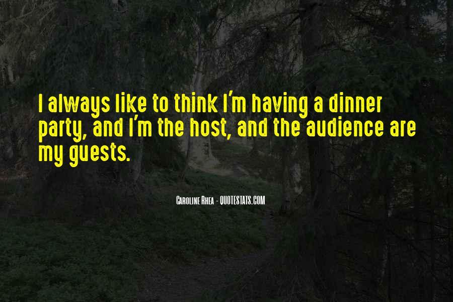 Rhea Quotes #1868386