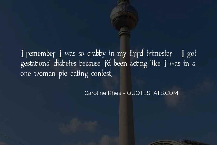 Rhea Quotes #319115