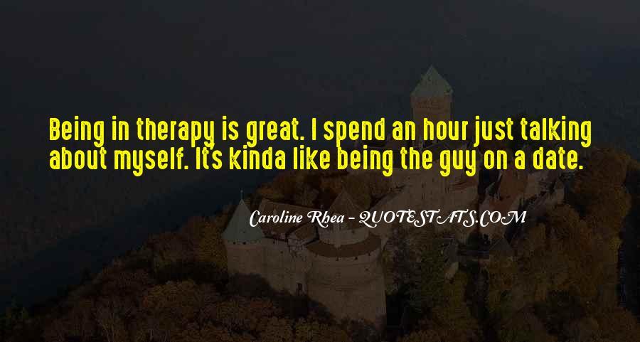 Rhea Quotes #435186