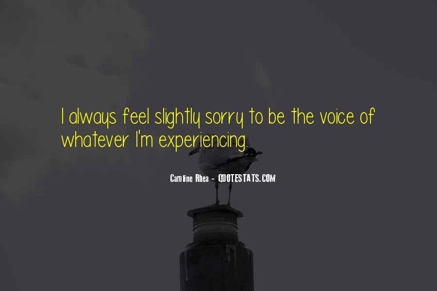 Rhea Quotes #643292