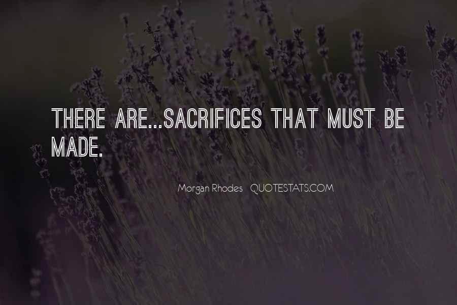 Rhodes Quotes #107499