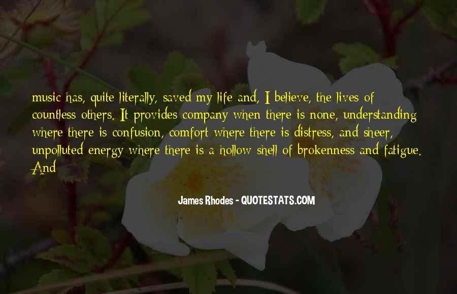 Rhodes Quotes #123418