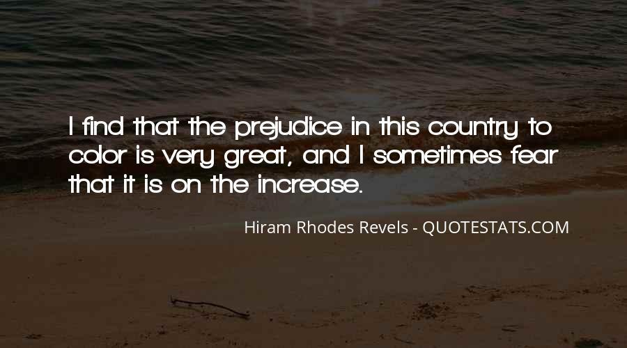 Rhodes Quotes #152769
