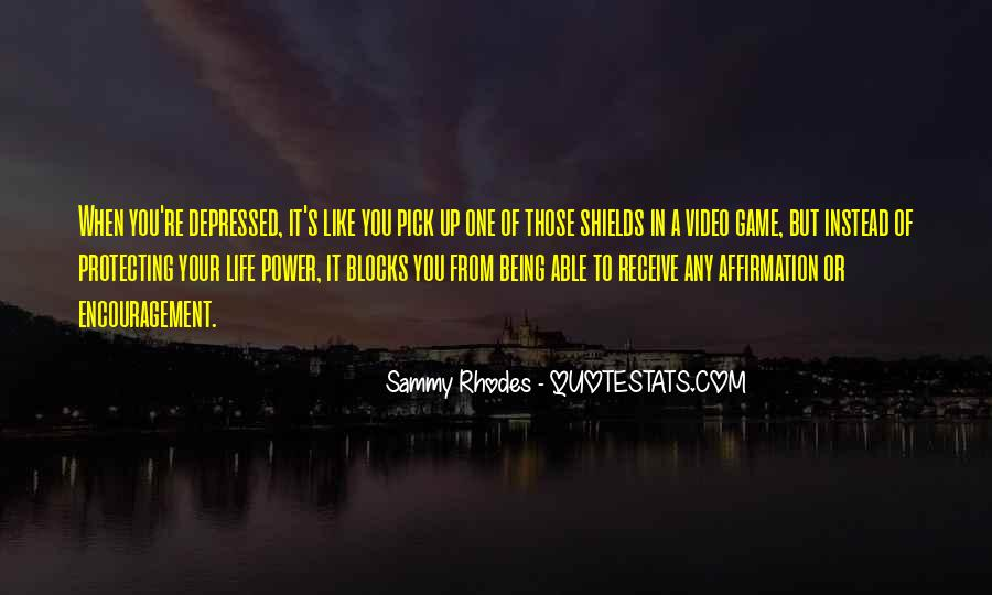 Rhodes Quotes #153482