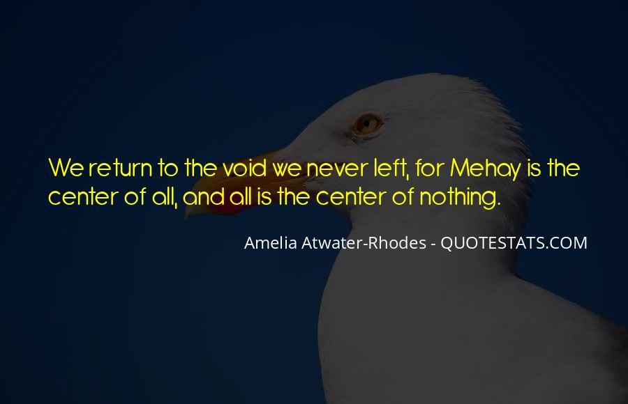Rhodes Quotes #212252