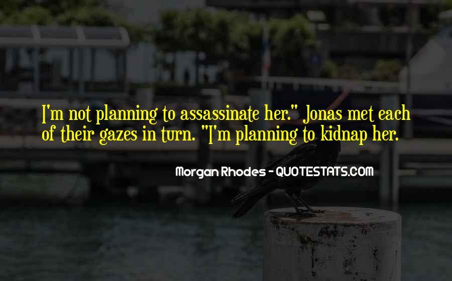 Rhodes Quotes #222564