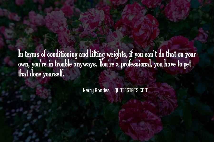 Rhodes Quotes #225097