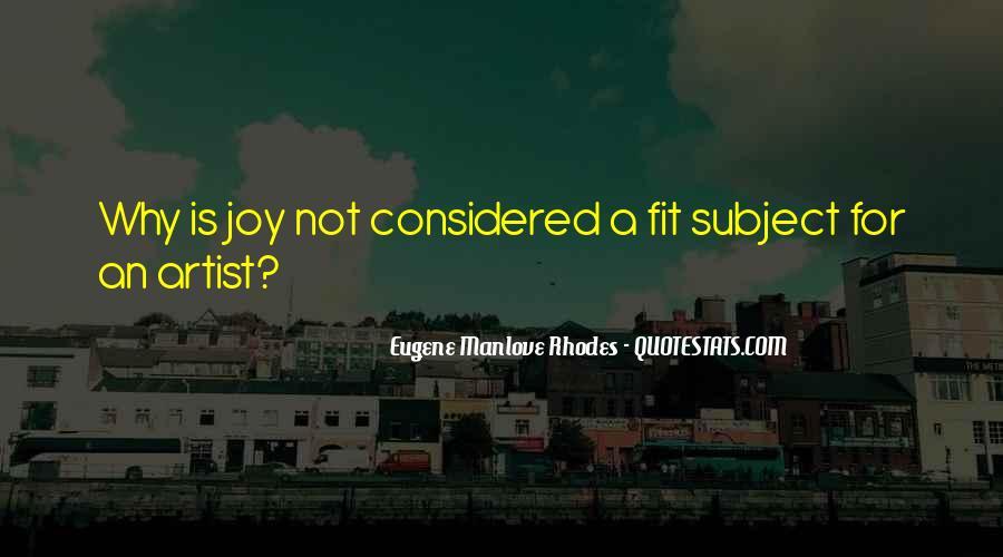Rhodes Quotes #256064