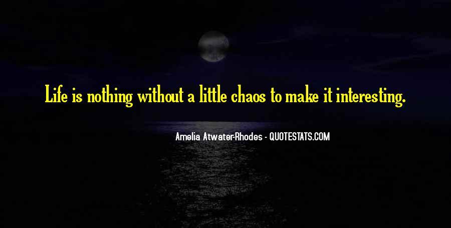 Rhodes Quotes #284500