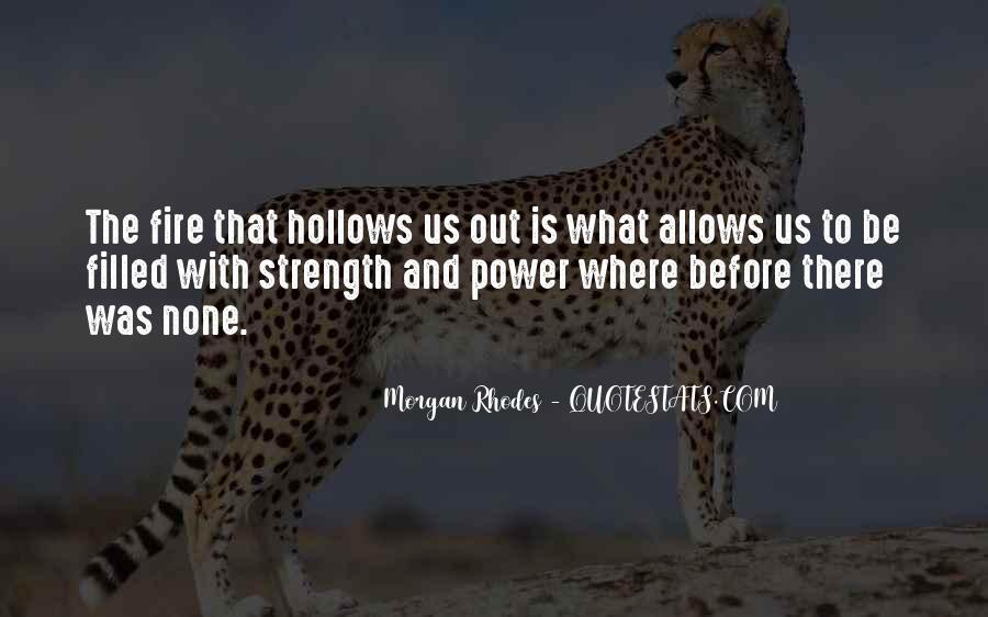Rhodes Quotes #293167