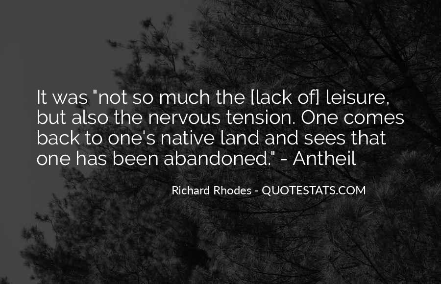 Rhodes Quotes #323431