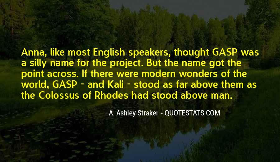 Rhodes Quotes #357882