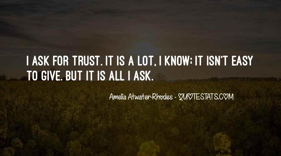 Rhodes Quotes #365055