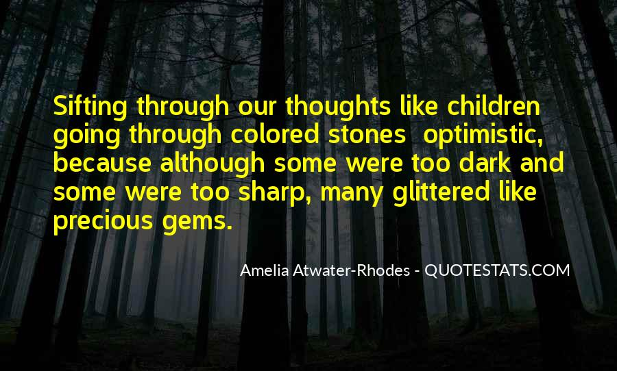 Rhodes Quotes #378010