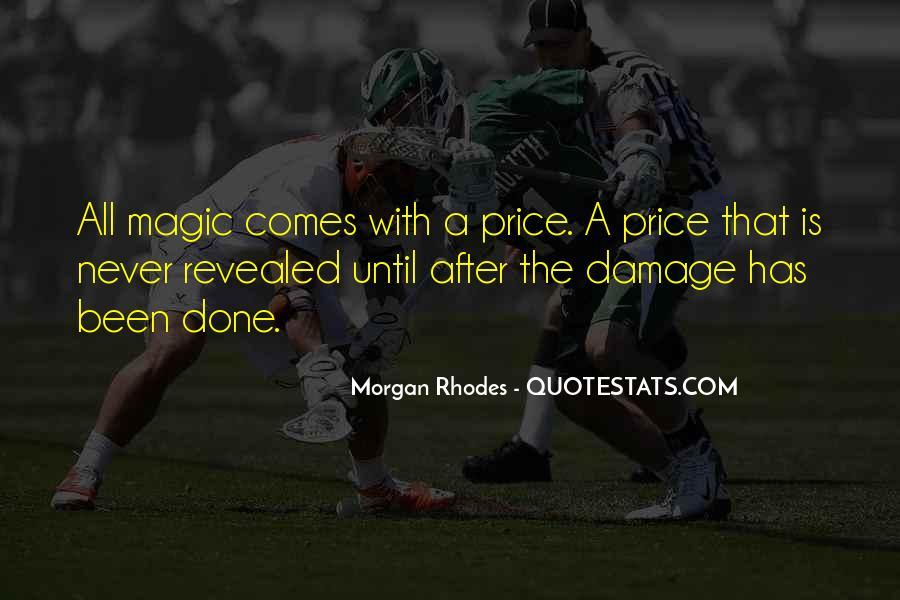 Rhodes Quotes #396918