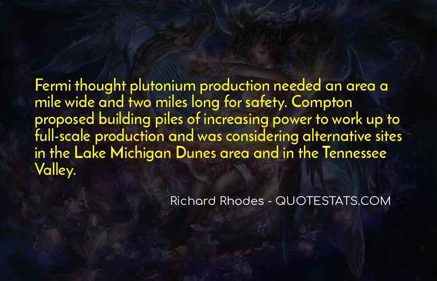 Rhodes Quotes #402886