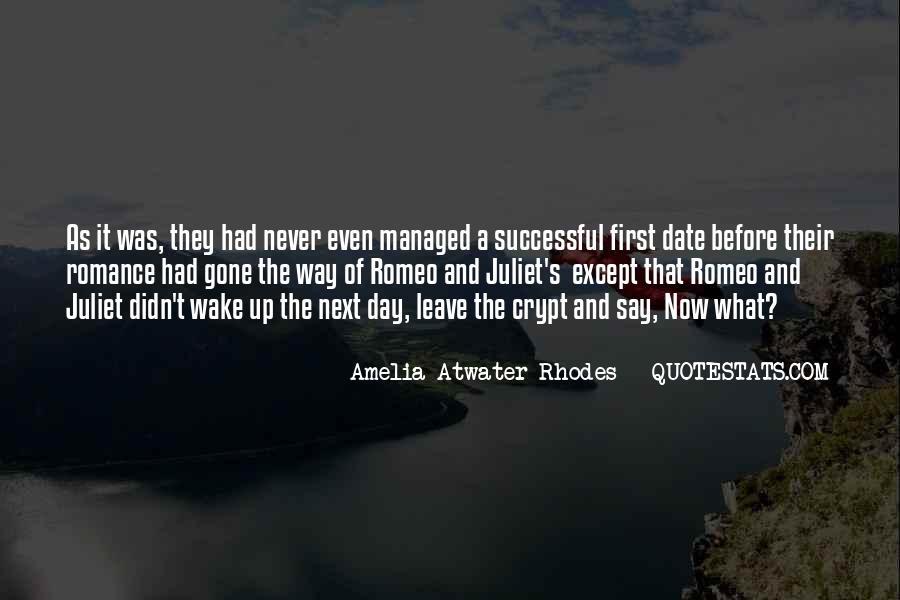Rhodes Quotes #406767