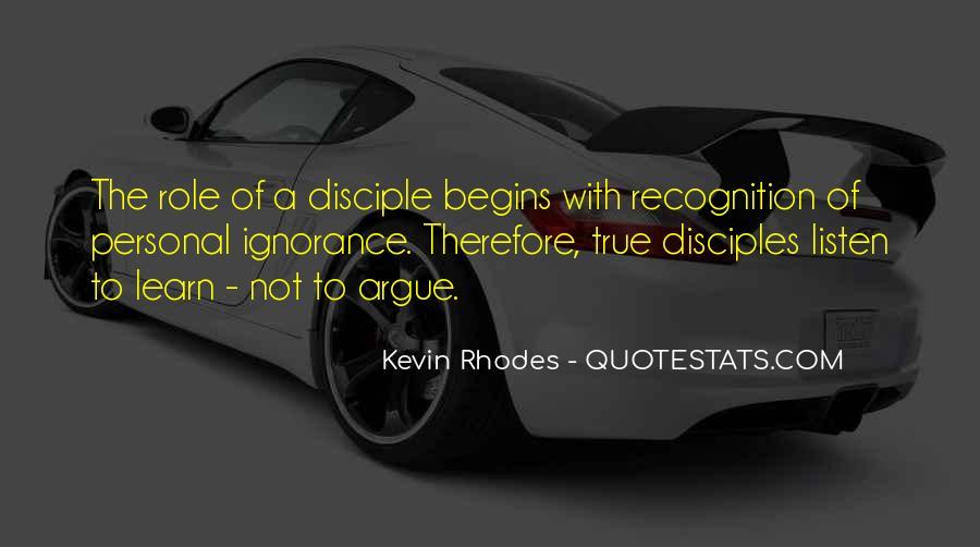 Rhodes Quotes #79258