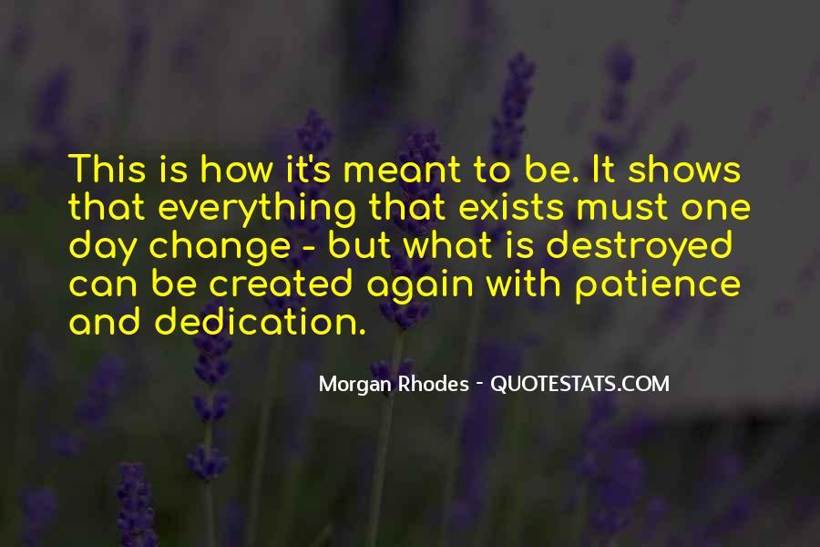 Rhodes Quotes #86594