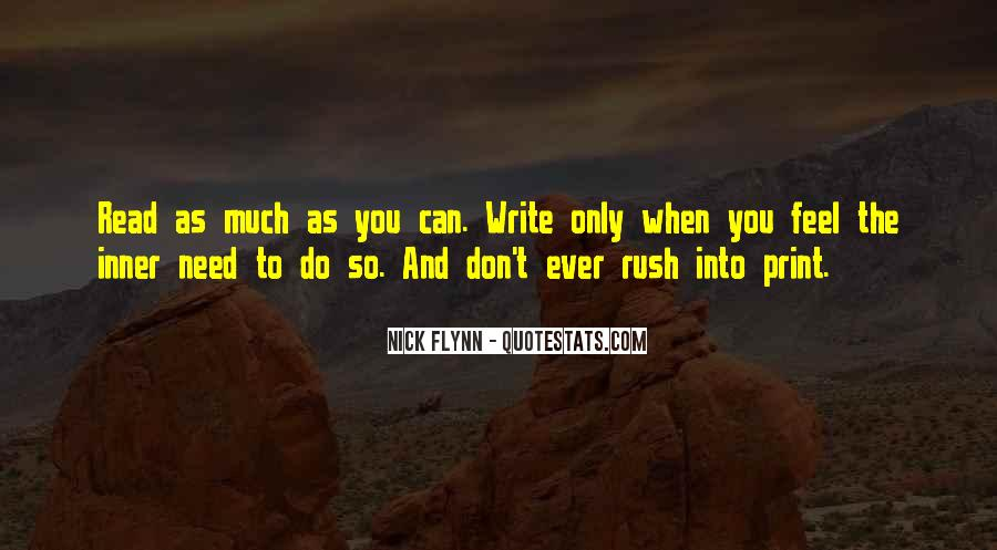 Rice To Riches Quotes #1275365