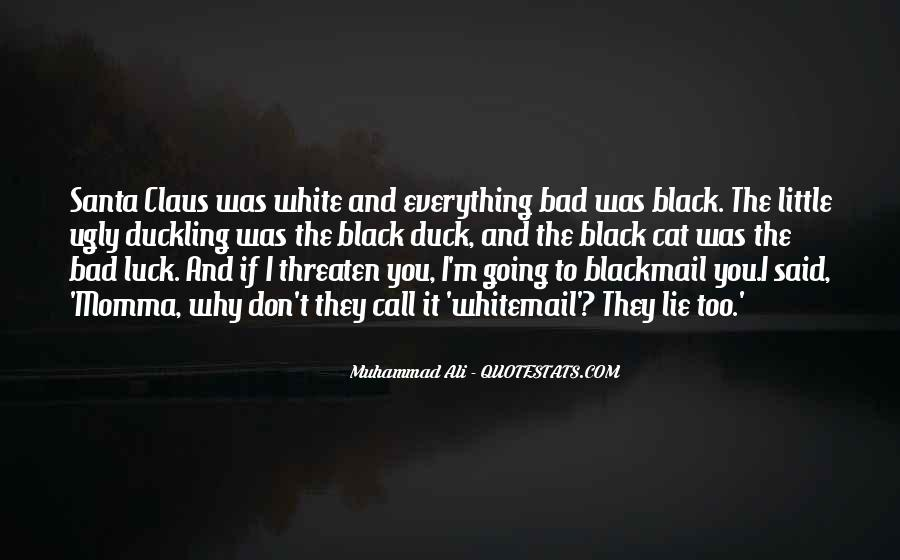 Quotes About Muhammad Ali #136806