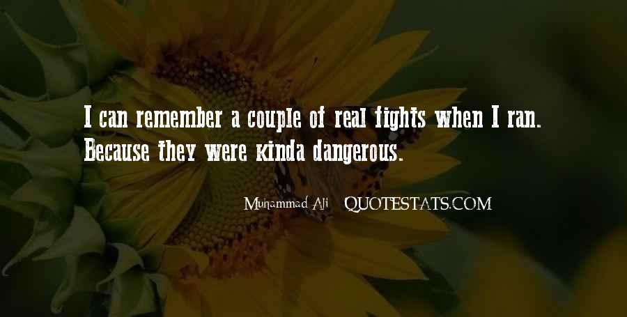 Quotes About Muhammad Ali #152032