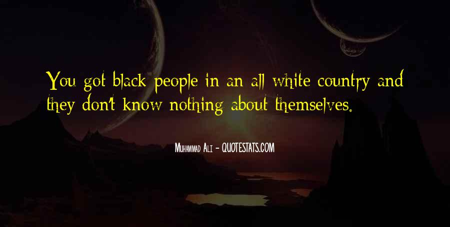 Quotes About Muhammad Ali #226859