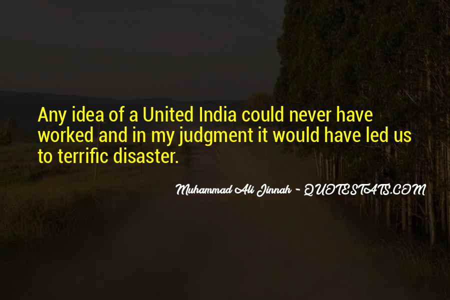 Quotes About Muhammad Ali #323497