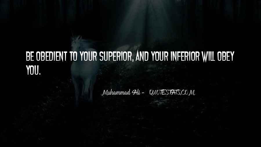 Quotes About Muhammad Ali #33804