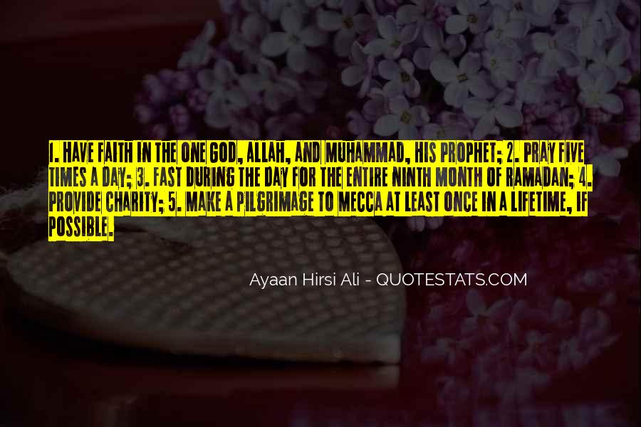 Quotes About Muhammad Ali #95571