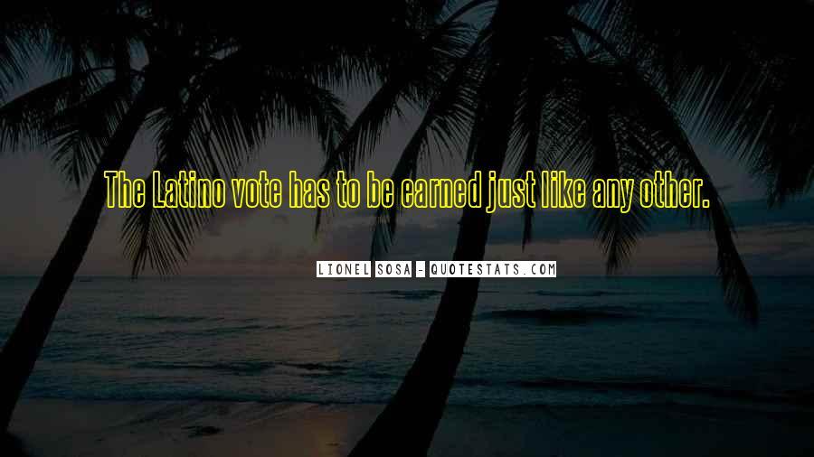 Rich Man Poor Man Memorable Quotes #1055203