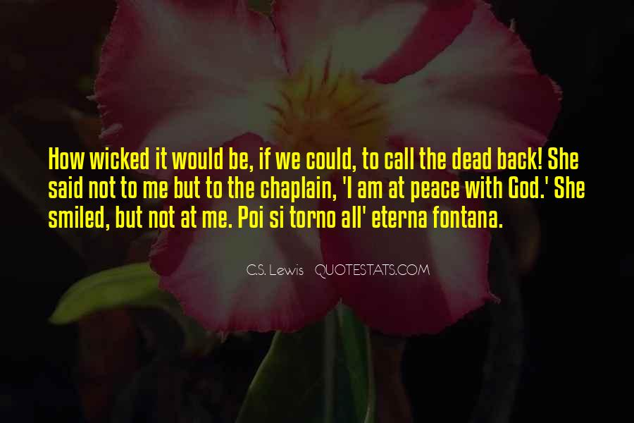 Rich Man Poor Man Memorable Quotes #709793