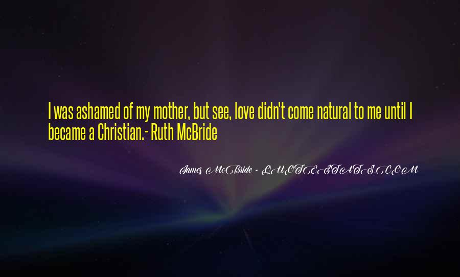 Richard Ashcroft Love Quotes #1453992