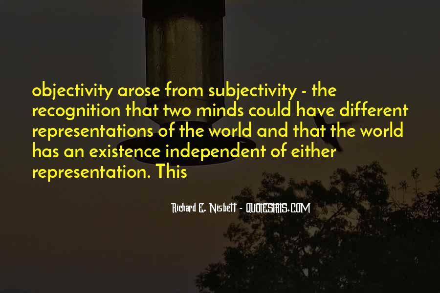 Richard Nisbett Quotes #1246105