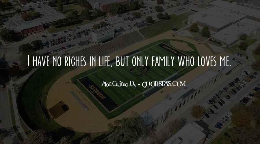 Richard Poole Quotes #1613282
