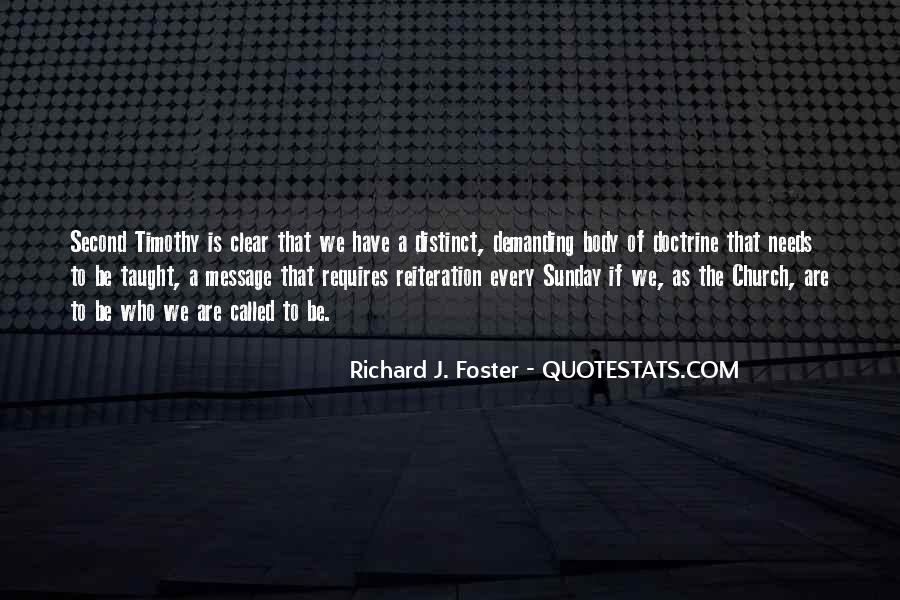 Richard The Second Quotes #1013324