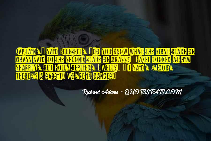 Richard The Second Quotes #423579