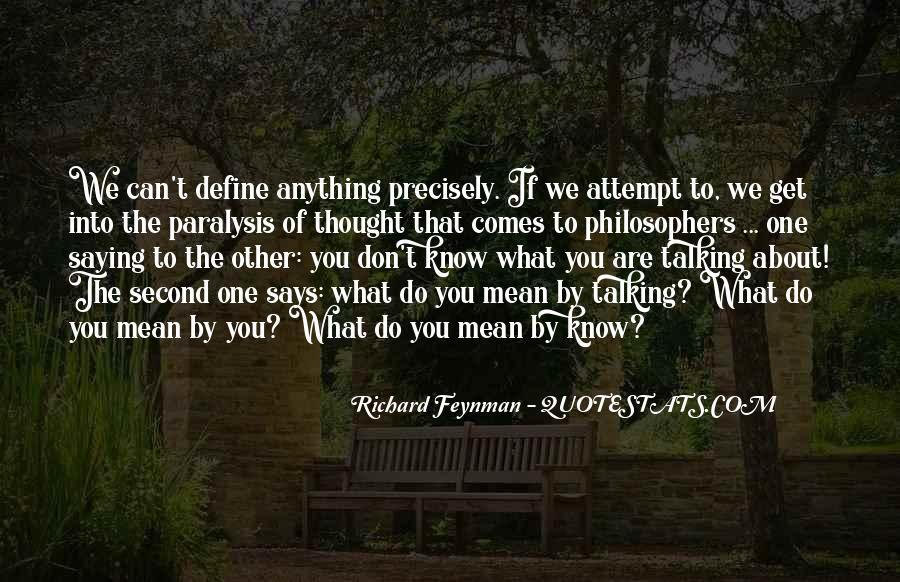 Richard The Second Quotes #68198
